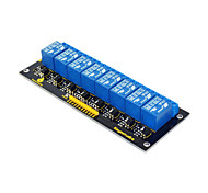 KEYESTUDIO 8-Way Relay 5 V