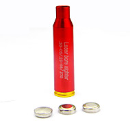 Red Laser Sight Bore Sighter 30-06/25-06/270 Win Cartridge Boresighte
