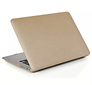 PC+PU Leather Protect Case for Macbook Pro 15.4'' & 13.3'' For Apple Macbook 13.3'' 15.4'' Pro No Retina Case