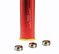 Laser Bore Sighter Boresighter Red Sighting Sight Boresight Red Copper 12GA Shotgun (5mW-635-655mm)