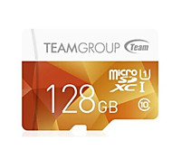 team originale tf (micro-sd) class10 carta (128 GB) tusdh128gcl scheda di memoria