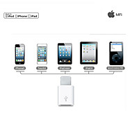 switch port Android lighting to MICRO USB adapter turn 8PIN for iphone/5/6 plus support ios8/7 Charge And Data Transfer