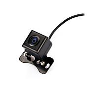 Rear View Camera - Volkswagen - CMOS a colori in alta definizione da 1/4 di pollice - 170° - 480 linee tv disponibili