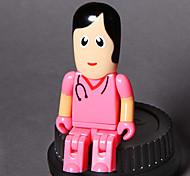 série de cuidados de saúde zp 02 usb flash drive 32gb