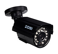 ZOSI® 700TVL IR Cut Waterproof Outdoor Day Night 4.6mm Lens CCTV Seurity Surveillance Camera