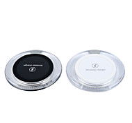 QI Wireless Charger Station/Charging Pad for Samsung S6 S6 Edge S6 Edge Plus Note 5 Note 4 Nexus 6 5 Lumia