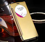 LG G4 Plastic / Metal Full Body Cases Transparent case cover