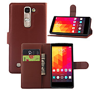Litchi Around Open Standoff Phone Holster Suitable for LG MAGNA/LG G4C(Assorted Color)