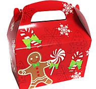 2 Pieces N/D Pão / Bolo / Biscoito / Cupcake / Torta / Chocolate Papel Acessórios de Forno