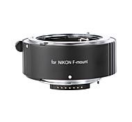 kooka kk-n25a af Aluminium Makro Verlängerungsrohr für Nikon 25mm SLR-Kameras