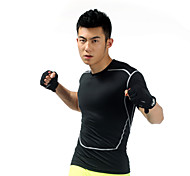 Men's T-shirt Fitness / Racing / Leisure Sports Breathable / Quick Dry / Sweat-wicking Others Outdoor - Others