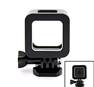 Gopro Accessories Bags/Case For Aluminium Black