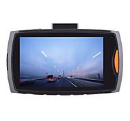 CAR DVD - 1600 x 1200 - con CMOS 3.0 MP - paraSalida de Vídeo / G-Sensor / Detector de Movimiento / Gran Angular / HD / Captura de Foto