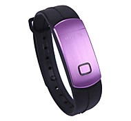 TRASENSE SmartBand TS-SH06,Bluetooth4.0/Pedometer/ Activity Tracker/Calories Monitor for Android/IOS