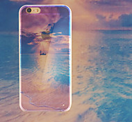 Set Out TPU+Acrylic Anti-Scratch Backplane Combo Phone Case for iPhone 6/6S