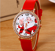 Women's Kids' Fashion Watch Christmas Jewelry Watches Cool Watches Unique Watches