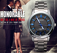 Men's Watch Swiss Fashion Blue Needle Business Casual Men's Watch