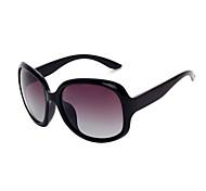 Polarized Oversized Vintage Sunglasses