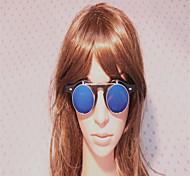 Retro Fashion MingKuan Beauty Sunglasses