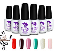 Sexy Mix Gel Nail Polish Gel Long-lasting Soak-off UV/LED Nail Lacquer LED UV Gel Nail