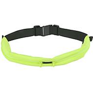 Fulang  Outdoor Sports  Cellphone Bag Mountaineering Waist Bag High Capacity Waterproof PS10