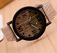 Woman Wood Wrist  Watch