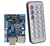 E09 WAV + WMA Decoding Board MP3 + Lossless Recording TF Car, AUDIO Sound Card Download Board