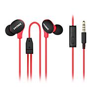 Sport ULM musique casque écouteur d'oreille de bricolage de haute qualité pour la réduction du bruit micro anti-sueur / imperméable /