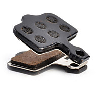 All-Weather Kevlar Reinforced Sintered Bike Ling Brake Shoes/Disc Brake Pads for AVID ELIXIR