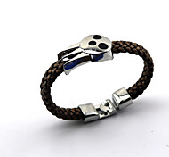 SoulEater  Alloy / PU Leather More Accessories