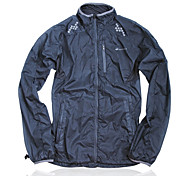 NUCKILY Bike/Cycling Windbreakers / Jacket / Jersey / Sun Protection Clothing Women's / Unisex Long SleeveWaterproof / Breathable /