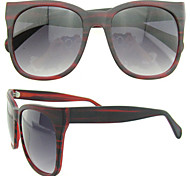 Retro Fashion Full Frame Sunglasses
