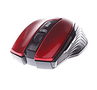 MJT JT3240 Wireless Mouse Optical Mouse 2.4GHz 1600DPI  5 keys Design