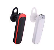 беспроводной Bluetooth V3.0 гарнитура с креплением-крючком стиль моно наушники с микрофоном для iPhone мобильного телефона Самсунга