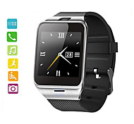 "GV18 1.54"" Wearable GSM Smart Phone Watch w/ NFC / Remote Control Camera"
