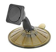 """360 'di rotazione da 3,5 """"aspirazione gps supporto del basamento tazza per TomTom GO 720/730/920/930 - nero"""