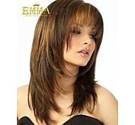 peluca clásica de la venta caliente peluca sintética populares peluca barato