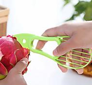cocina creativa multifunción pelador filtro de corte de color al azar