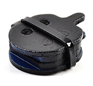 All-Weather Kevlar Reinforced Sintered Bike Ling Brake Shoes/Disc Brake Pads for Bengal