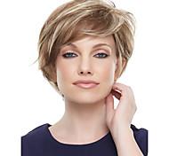 dama de venda quente perucas de cores de cabelo sintético perucas mix
