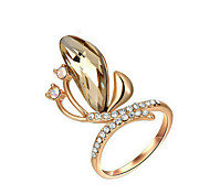 Alloy Ring Fascinators Party / Daily / Casual / Sports 1pc