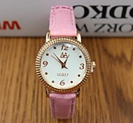 Women's Watch Fashionable Wrist Watch