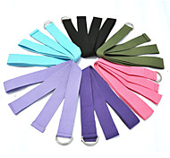 Exercise Bands/Resistance bands / Yoga Straps Exercise & Fitness / Yoga / Gym Unisex Polyester