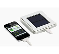 1800mAh Window Style Solar Charger for iPhone6 6s