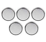 SSUO CR1620 3V Lithium Cell Button Batteries (5 PCS)