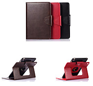360° Rotating Flip Fold Stand Leather Cover Case For ipad mini 1/2/3