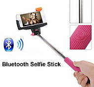 Besteye® MP1ST Bluetooth Self Stick Portable Folding Mobile Phone Wireless Self Sticks for Iphone Samsung Galaxy MonoPod