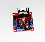 New Original L298N Motor Driver Board Module /Stepper Motor / Robotics