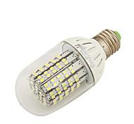 15W E26/E27 LED a pannocchia T 138 SMD 3528 1300 lm Bianco caldo / Luce fredda Decorativo AC 220-240 / AC 110-130 V 1 pezzo