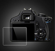 HD Screen Protector Film for Nikon DSLR-D3200